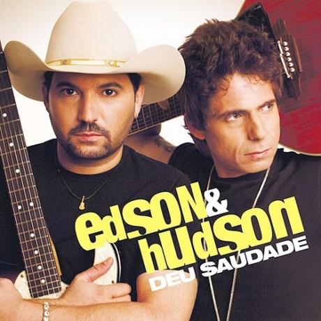 MP3 FOI HUDSON E DEUS MUSICA BAIXAR EDSON