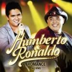 Humberto & Ronaldo – CD Romance