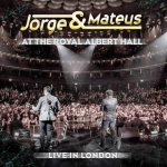 Jorge & Mateus – CD Live In London