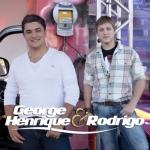 George Henrique & Rodrigo – CD Esquenta Pra Balada