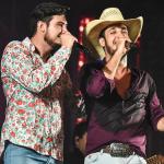 """Bruno & Barretto emplacam a romântica """"40 Graus de Amor"""""""