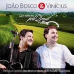 João Bosco & Vinícius – CD Acústico Pelo Brasil
