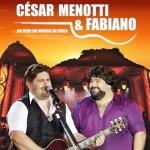 César Menotti & Fabiano – CD Ao Vivo no Morro da Urca
