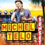Michel Teló – CD Sunset