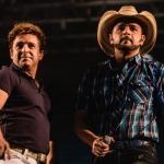 """Dany & Diego divulgam releitura da música """"Imã"""""""