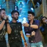 """Munhoz & Mariano lançam """"Pen Drive de Modão"""" com Zé Neto & Cristiano"""
