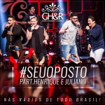 George Henrique & Rodrigo – Seu Oposto Part. Henrique & Juliano