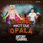 Antony & Gabriel – Bebendo Mais Que Opala