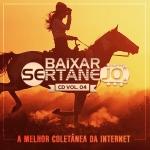 Baixar Sertanejo – CD Volume 04