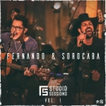 Fernando & Sorocaba – CD FS Sessions – Volume 01