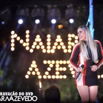 "Naiara Azevedo lança DVD ""Totalmente Diferente – Ao Vivo"""