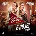 Mariana Fagundes – É Só Me Chamar Part. Naiara Azevedo