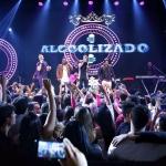 """Kleo Dibah & Rafael liberam """"Alcoolizado"""" com Zé Neto & Cristiano"""