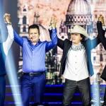 """Novo DVD """"Clássico"""" de Bruno & Marrone e Chitãozinho & Xororó será distribuido pela Universal Music"""