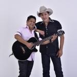 Duani & Dinei anunciam a gravação do primeiro DVD da carreira