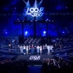 """FS Produções Artísticas lançam o DVD """"FS Loop 360°"""""""