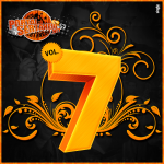 Portal Sertanejo – CD Volume 07