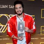 """Luan Santana anuncia novo DVD """"1977"""""""