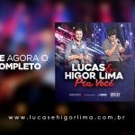 """Lucas & Higor Lima lançam disco """"Pra Você"""" com canções inéditas"""