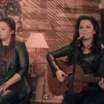 Maiara & Maraísa divulgam novas canções que farão parte do novo DVD