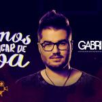 """Gabriel Farias lança nova música """"Vamos Ficar de Boa"""""""