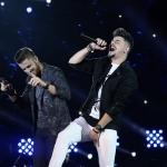 Zé Neto & Cristiano gravam o segundo DVD da carreira em Cuiabá