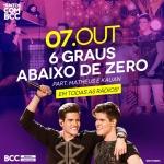 Breno & Caio Cesar – 6 Graus Abaixo de Zero Part. Matheus & Kauan