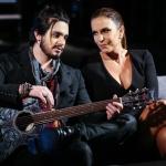 """Luan Santana lança o vídeo de """"Estaca Zero"""" com Ivete Sangalo"""