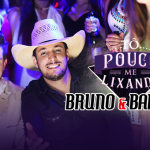 """Bruno & Barretto lançam clipe da música  """"Tô Pouco me Lixando"""""""