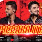 """Vitor & Vanuti lançam a primeira música do novo DVD """"Simples Assim"""""""
