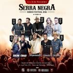 Serra Negra Rodeo Festival terá Desafio do Bem