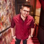 Gabriel Farias mostra a potência de seu trabalho nas rádios e internet