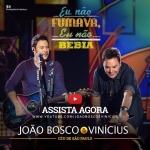 João Bosco & Vinícius – Eu Não Fumava, Eu Não Bebia