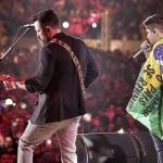 """Jorge & Mateus lançam o novo disco """"10 Anos – Ao Vivo"""""""