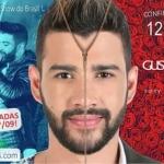 "Gusttavo Lima apresenta o show ""50/50"" em Itaúna/MG"