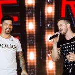 """Rodrigo & Ravel lançam novo vídeo """"Eu Acho é Pouco"""""""