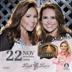 Aparecida Sertaneja recebe Leyde e Laura nesta terça-feira (22)