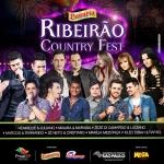 Ribeirão Country Fest chega a sua 7ª Edição com grandes atrações