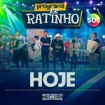 Rionegro & Solimões e Gustavo Mioto agitam o Programa do Ratinho desta quarta-feira (14)