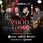 Luiz Henrique & Léo – Amores Rasos Part. Henrique & Diego