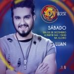 Luciano Huck recebe Luan Santana no Caldeirão deste sábado (03)