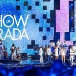 Luan Santana, Marília Mendonça, Maiara & Maraisa e Henrique & Juliano agitam o Show da Virada da Rede Globo