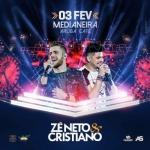 Zé Neto & Cristiano preparam grande show na cidade de Medianeira