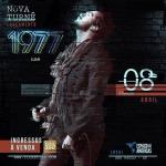 """Luan Santana prepara o lançamento de sua nova turnê """"1977"""""""