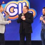 Eduardo Costa e Leonardo cantam no Programa Raul Gil deste sábado (28)