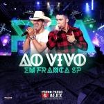 Pedro Paulo & Alex – CD Ao Vivo em Franca
