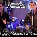 """Althair & Alexandre lançam a inédita """"A Lua, a Calçada e o Bar"""""""