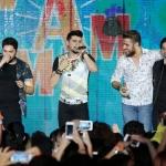 """Pedro & Benicio lançam a música """"Última Volta"""" com Zé Neto & Cristiano"""