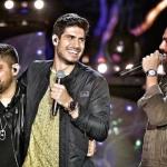 Pacheco lança a primeira música do novo DVD com participação de Jorge & Mateus