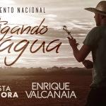 """Enrique Valcanaia lança sua nova música """"Mastigando Água"""""""